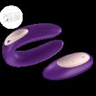 Partner Vibrator Plus voor Koppels + Afstandsbediening