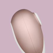 Highlight - Satisfyer Pro Deluxe Wit Goud - 2