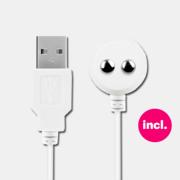 Inclusief USB-kabel