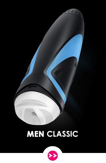 Satisfyer MEN Classic