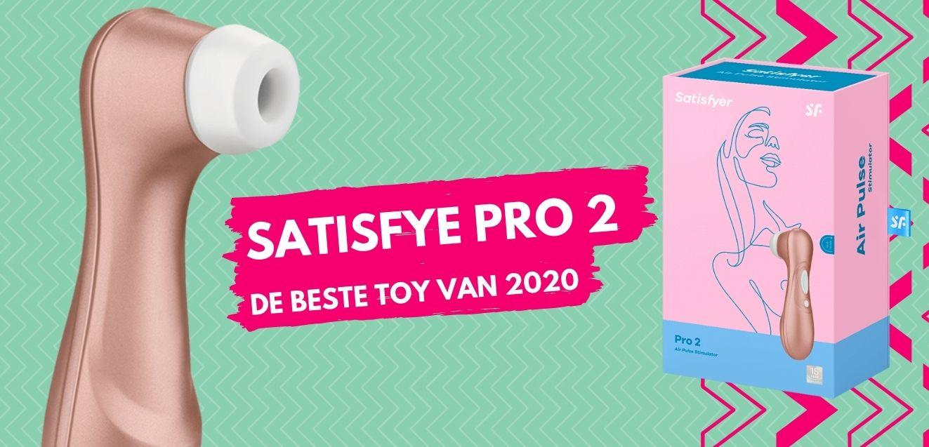 Satisfyer Pro 2